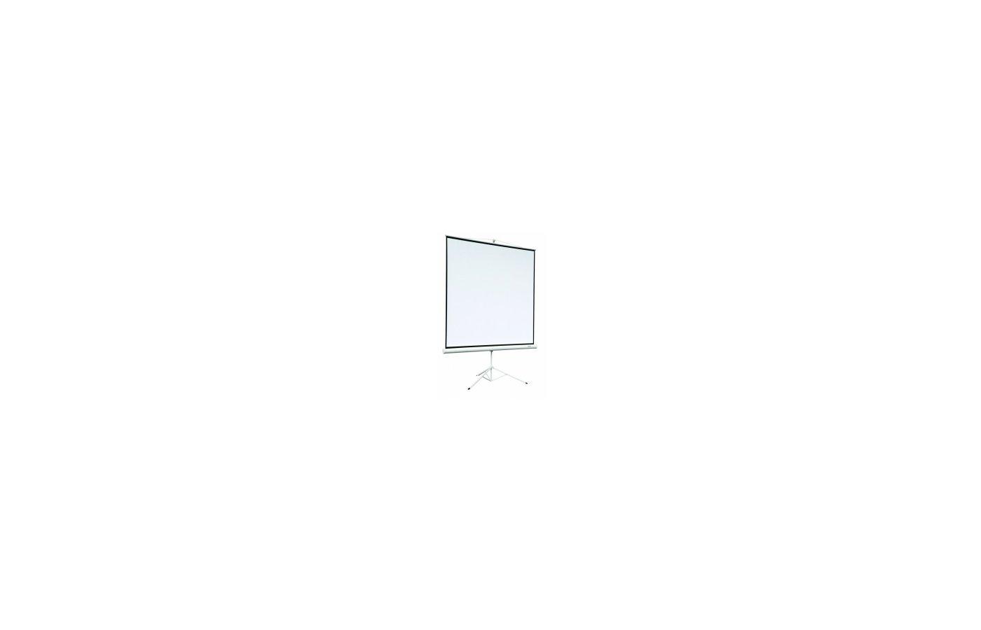 Экран для проектора Digis Kontur-A DSKA-4305 MW 180x240 (4:3) штатив