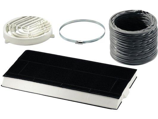 Аксессуар для в/о NEFF Z5144X5 Комлект для работы вытяжки в режиме циркуляции для D4692X0