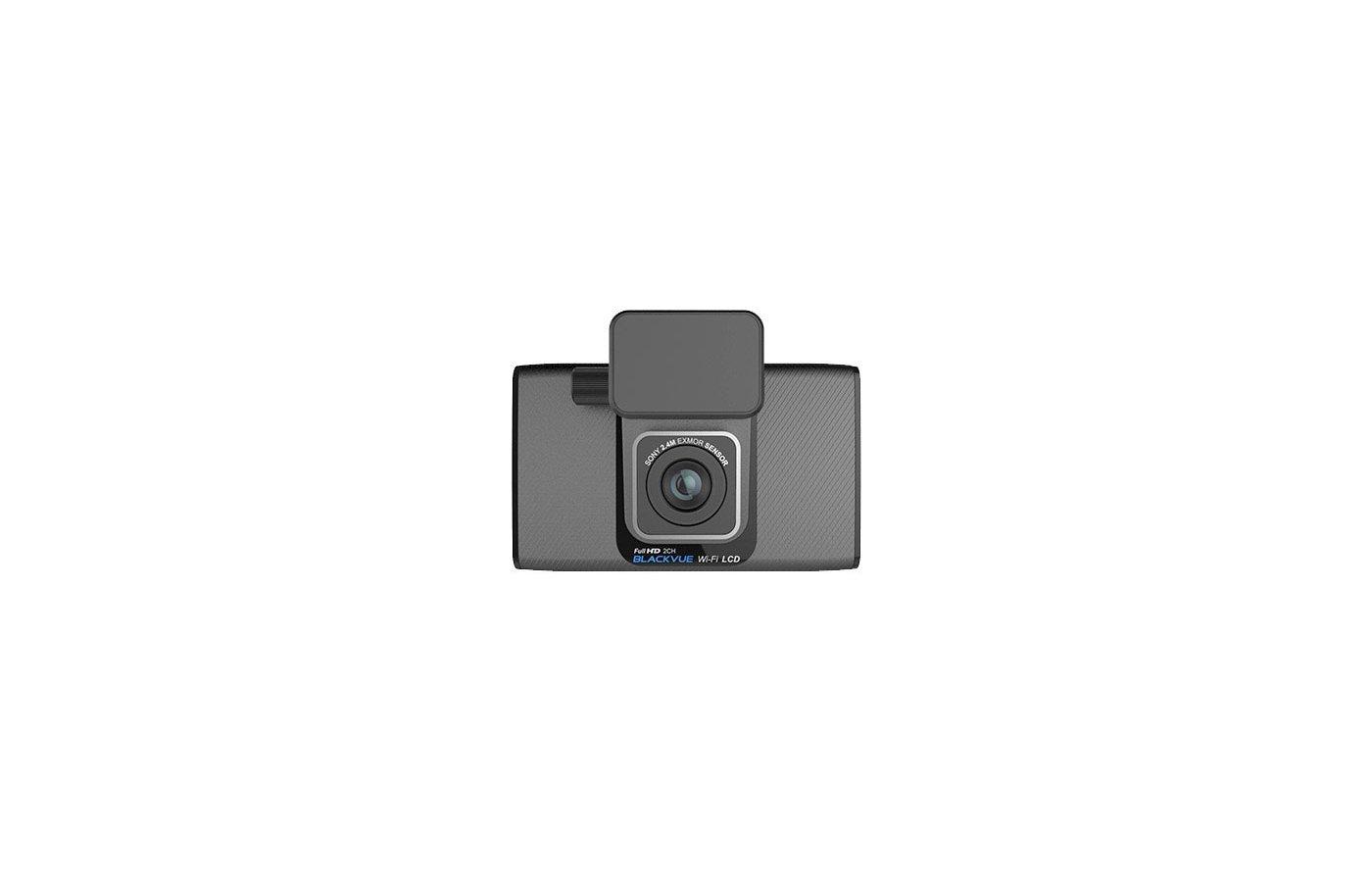 Видеорегистратор Blackvue DR750LW-HD 2CH