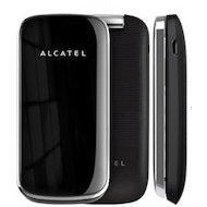 Мобильный телефон Alcatel 1035D Dark Grey