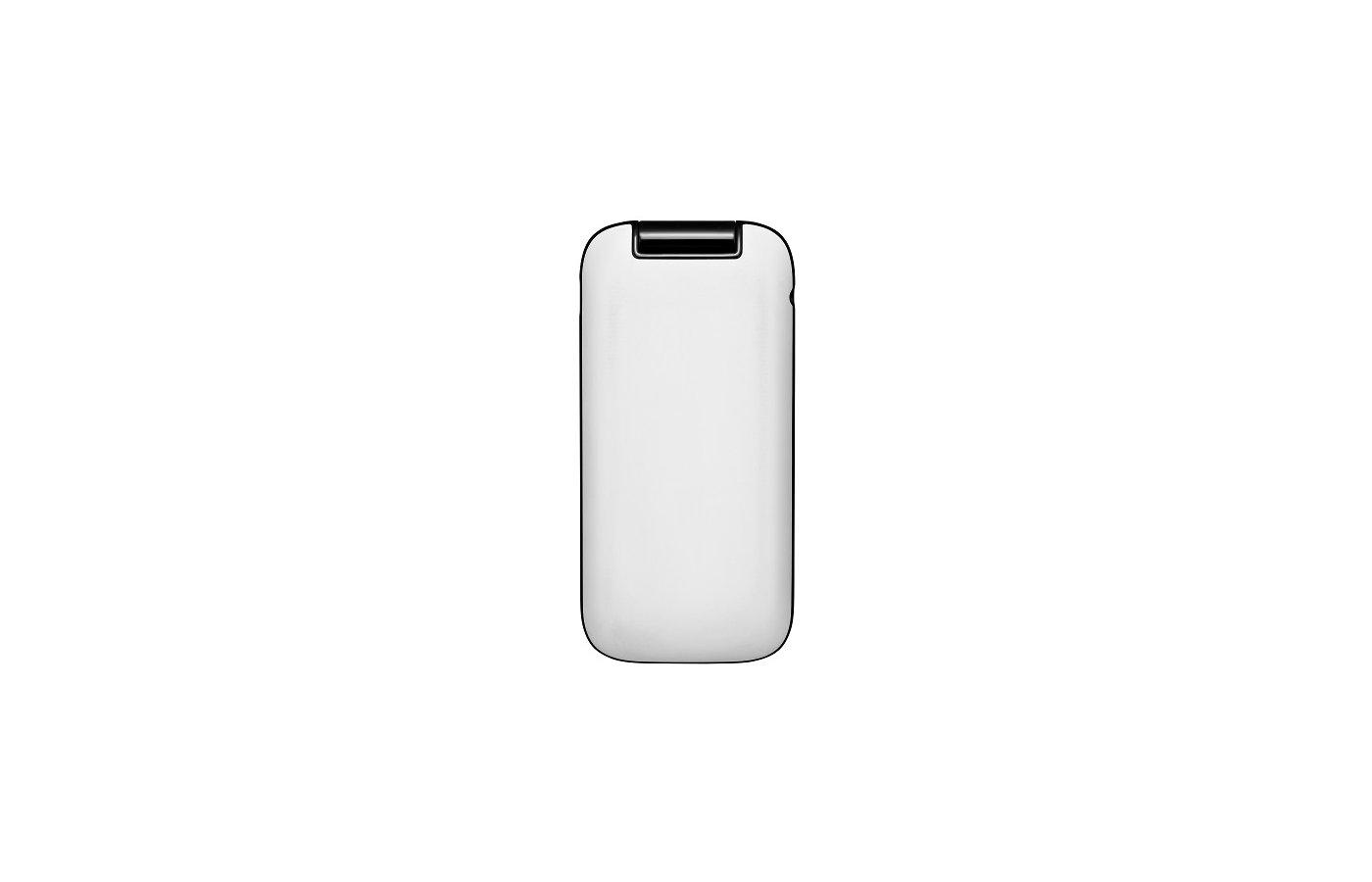 Мобильный телефон Alcatel 1035D Pure White