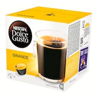 Фото капсулы для кофеварок Nescafe Dolce Gusto Гранд