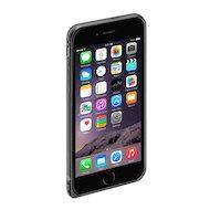 Фото Чехол Deppa Alum Bumper для iPhone 6/6S черный (63142)