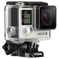 Фото Экшн-камера GoPro Hero 4 Silver Edition Adventure CHDHY-401