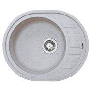 Кухонная мойка FRANKE ROG 611C серый
