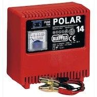 Автомобильное зарядное устройство BLUEWELD POLAR 14