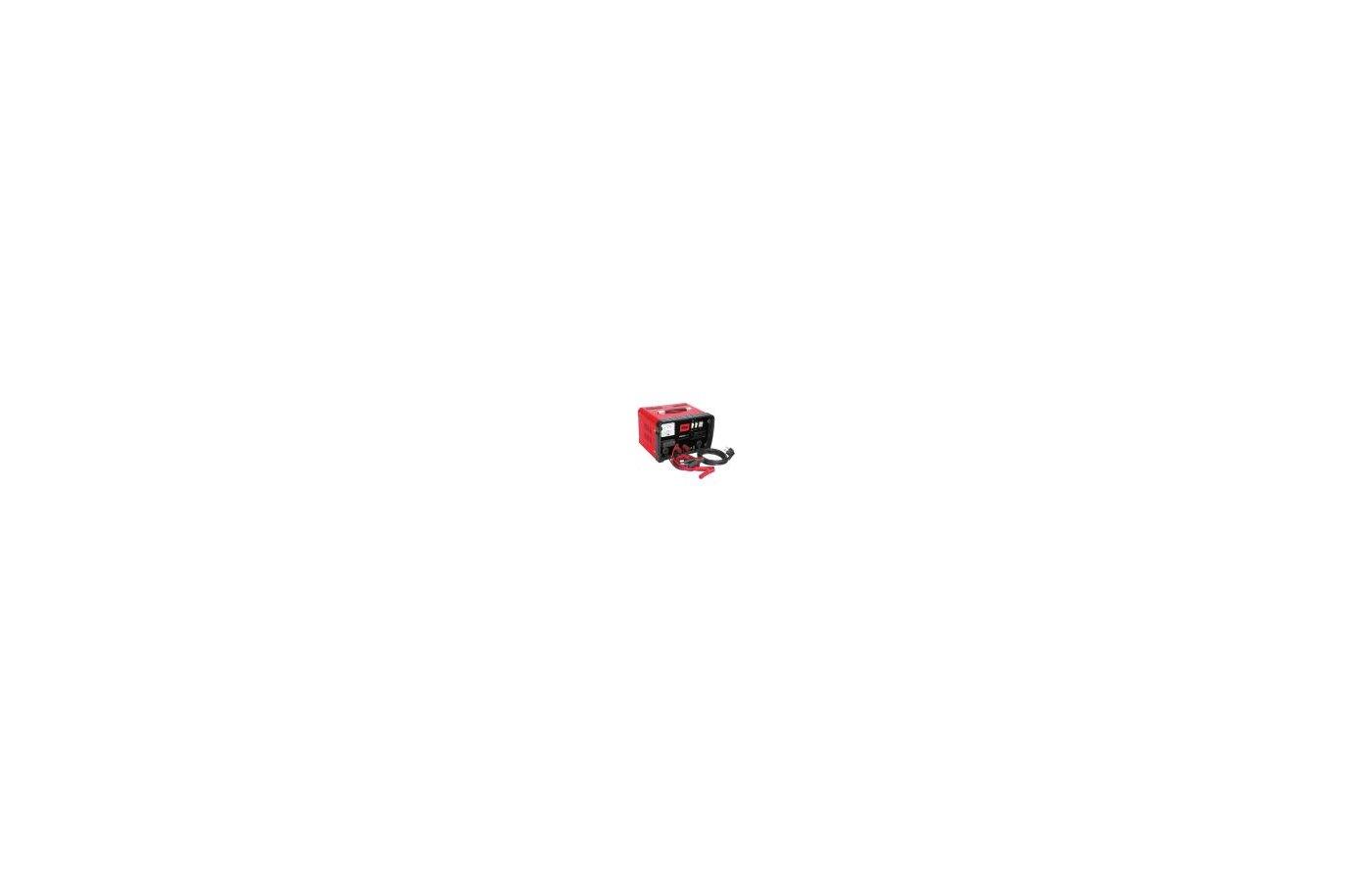 Автомобильное зарядное устройство FUBAG Force 140