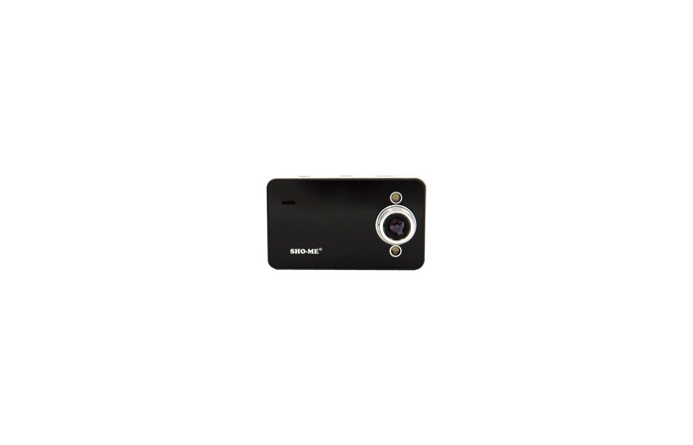Видеорегистратор Sho-Me HD-29-LCD