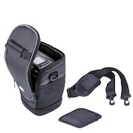 Фото Сумка для фотоаппарата Riva Case 7205B-01 (PS) black