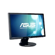 "Фото ЖК-монитор 19"" ASUS 19 Wide LED 16:10 5ms 250 cd/m2 10 M:1 160° 160° speakers 1W x 2 Stereo Т VE198S"