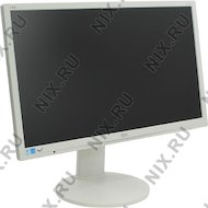 "ЖК-монитор более 24"" AOC E2460PHU Black LED 2ms 16:9 DVI HDMI M/M HAS 20M:1 250cd USB"