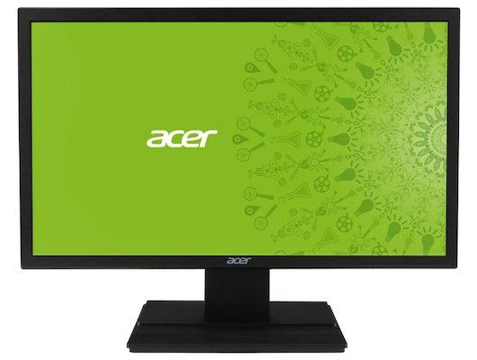 """ЖК-монитор более 24"""" Acer V246HLbd /UM.FV6EE.002/"""