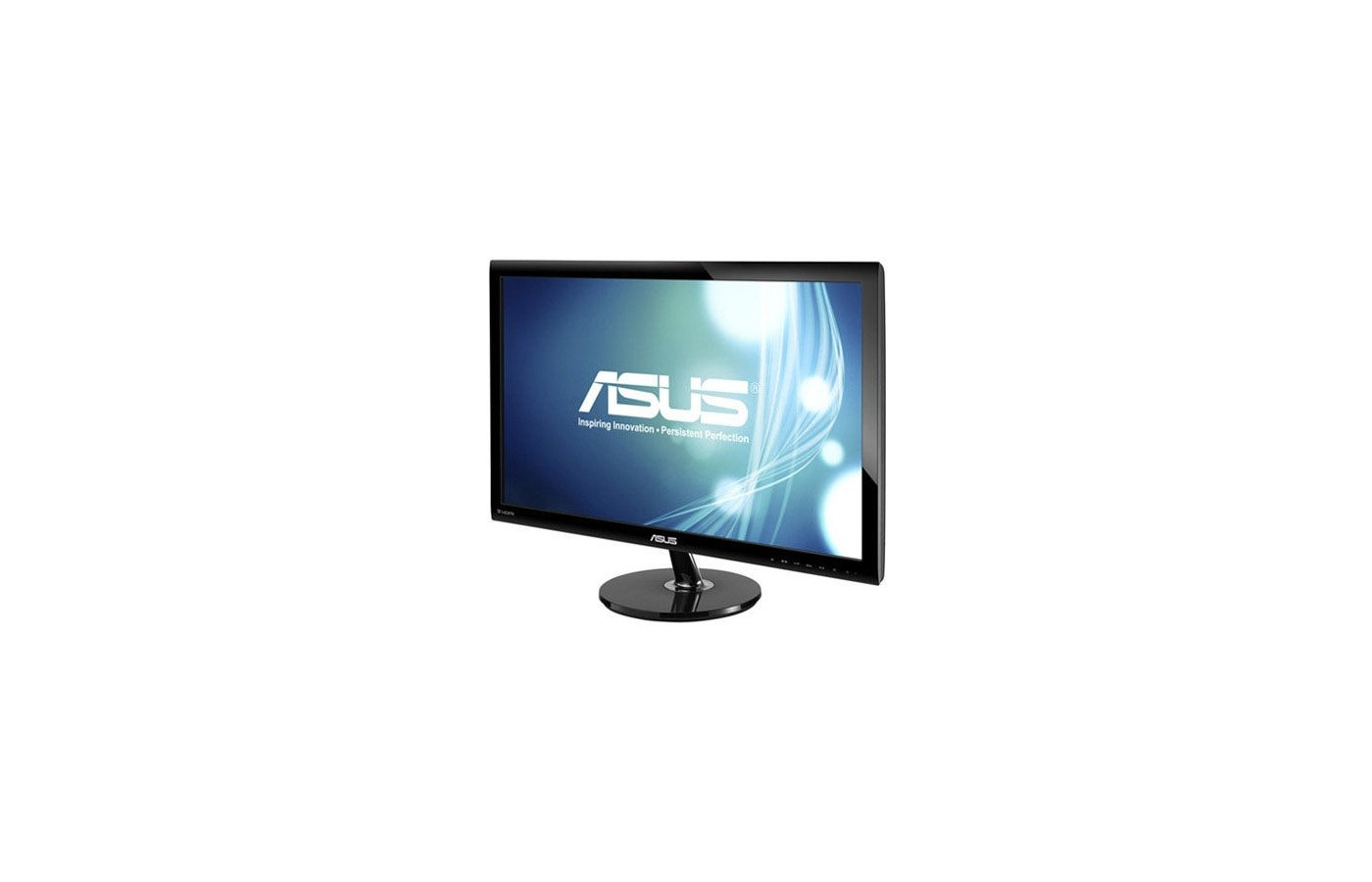 """ЖК-монитор более 24"""" Asus VS278H /90LMF6001Q02271C-/"""