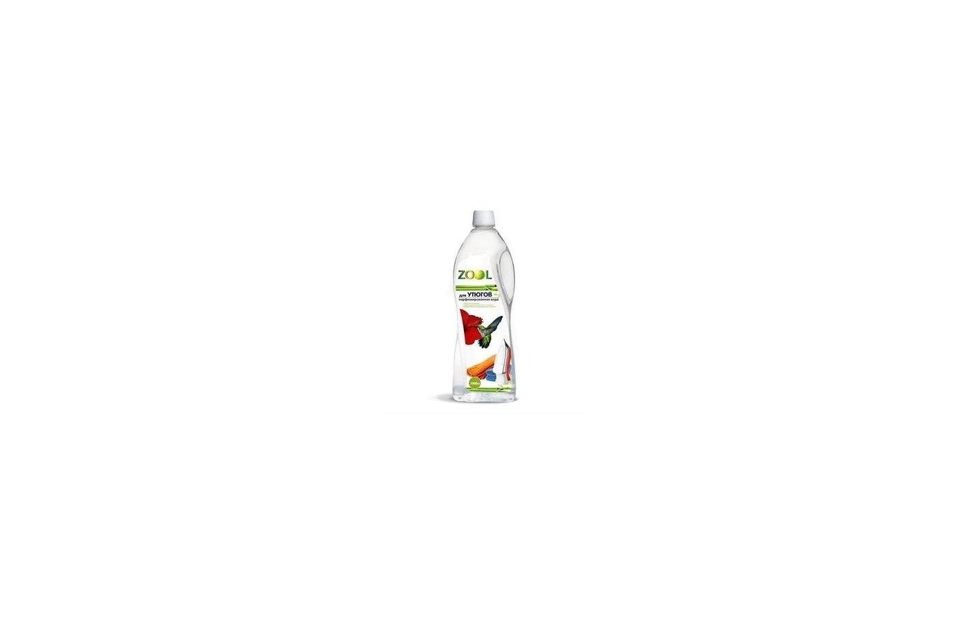Аксессуары для утюгов ZOOL 579 Парфюмированная вода для утюгов