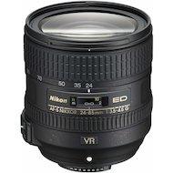 Объектив Nikon 24-85mm f/3.5-4.5G ED VR AF-S Nikkor (JAA816DA)