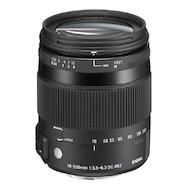 Фото Объектив Sigma AF 18-200mm f/3.5-6.3 DC Macro OS HSM Contemporary Nikon F