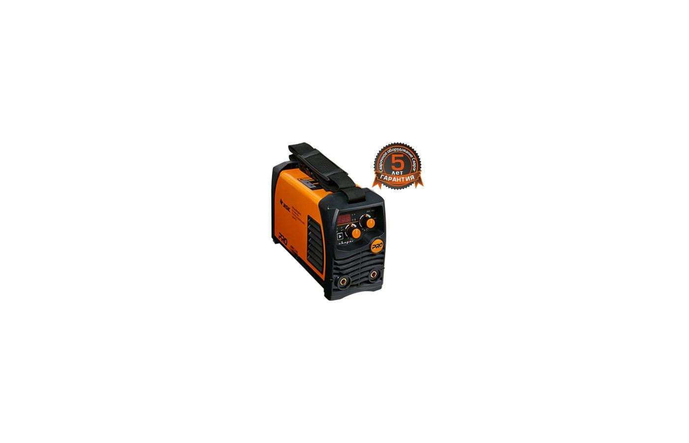 Сварочный аппарат Сварог ARC 160 Pro (Z211S)