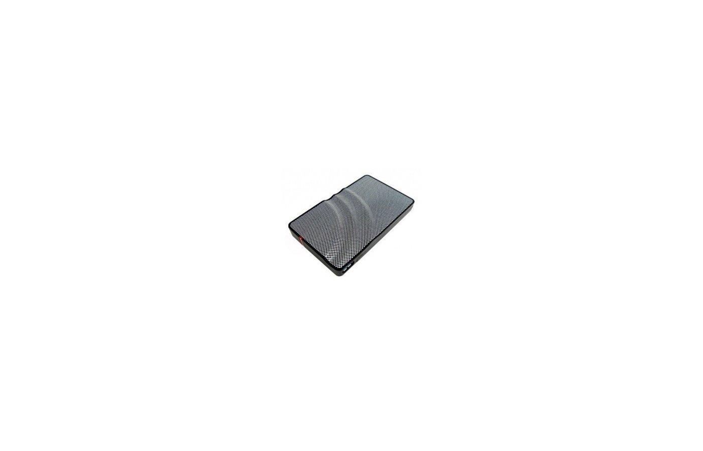 "Корпус для жесткого диска AgeStar 3UB2P usb3.0 to 2.5"" HDD SATA.Aluminum"
