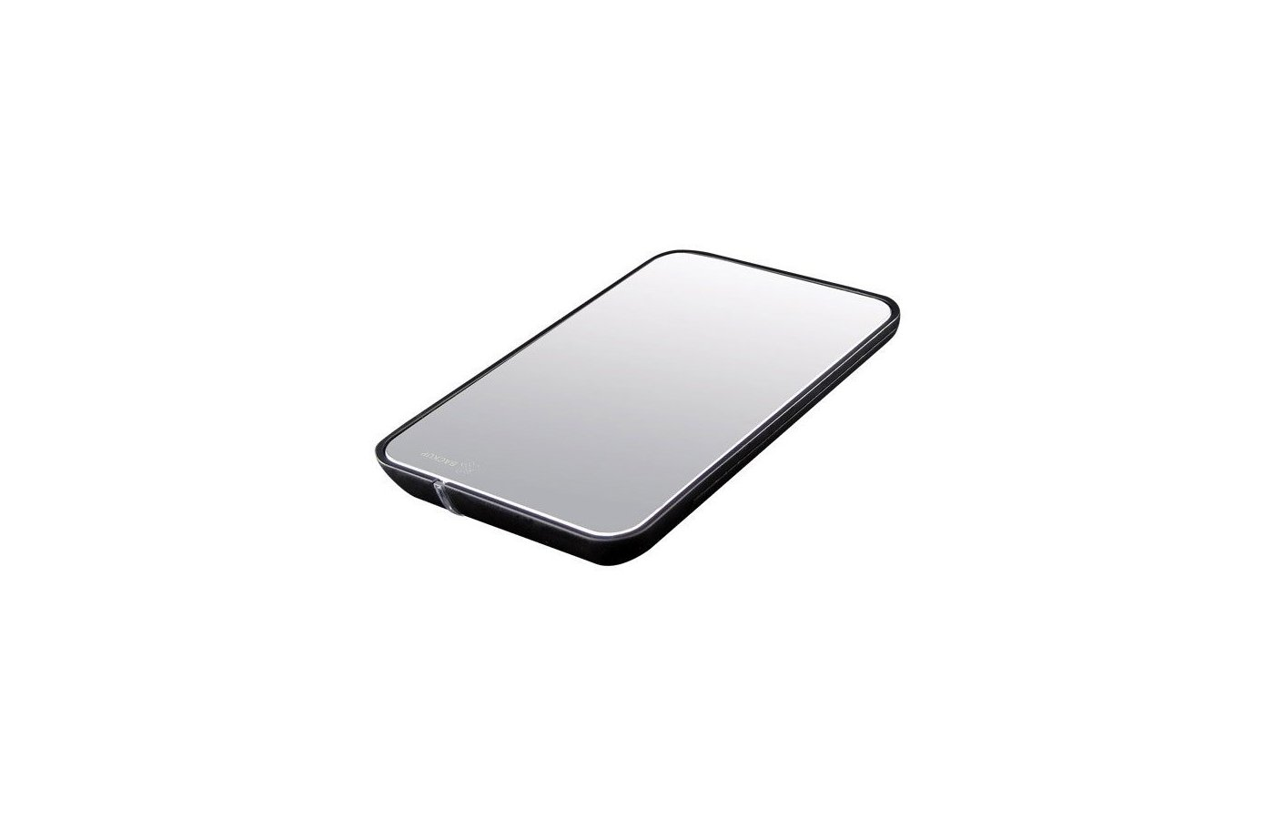 "Корпус для жесткого диска AgeStar SUB2A8 (Stainless steel cover) usb2.0 to 2.5""hdd SATA Aluminum"
