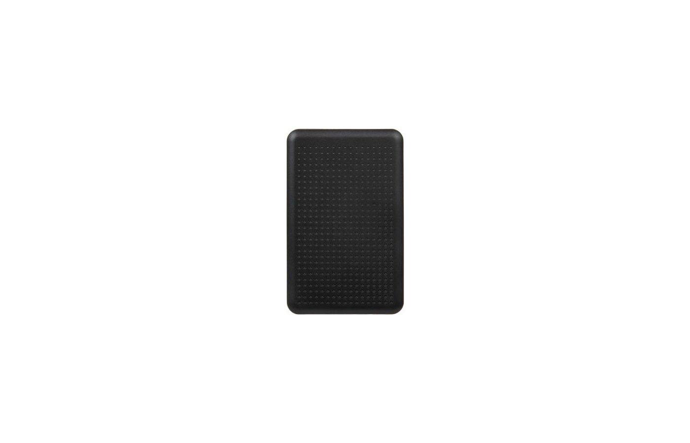 "Корпус для жесткого диска AgeStar SUB2O7 USB2.0 to 2.5""hdd SATA (Black)"