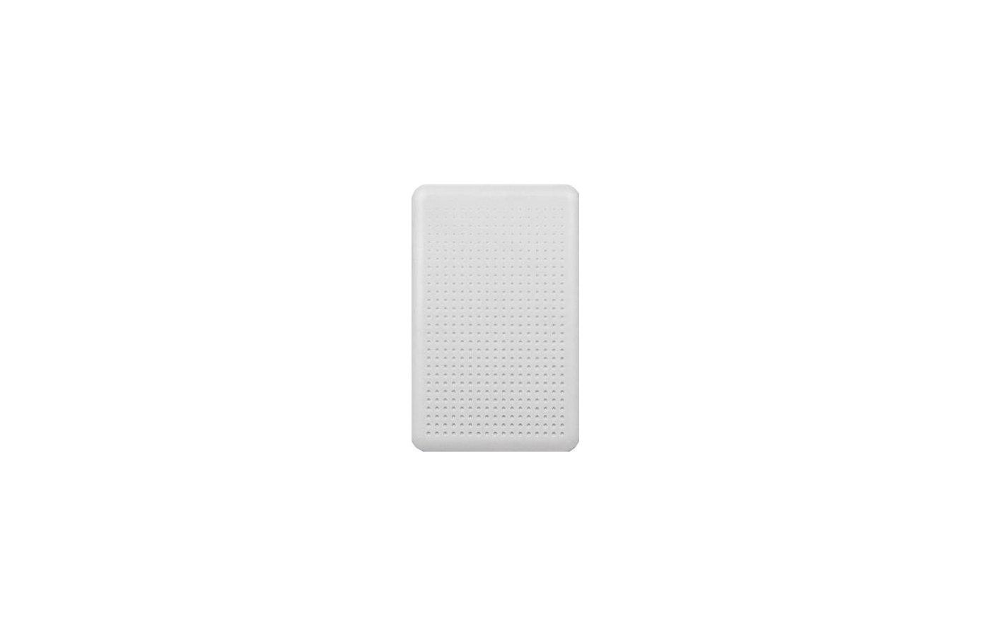 "Корпус для жесткого диска AgeStar SUB2O7 USB2.0 to 2.5""hdd SATA (White)"