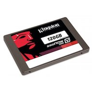 "SSD жесткий диск Kingston SATA-III 120Gb SV300S37A/120G 2.5"" w450Mb/s"