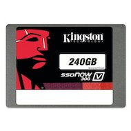 "SSD жесткий диск Kingston SATA-III 240Gb SV300S37A/240G 2.5"" w450Mb/s"