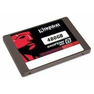 "Фото SSD жесткий диск Kingston SATA-III 480Gb SV300S37A/480G 2.5"" w450Mb/s"