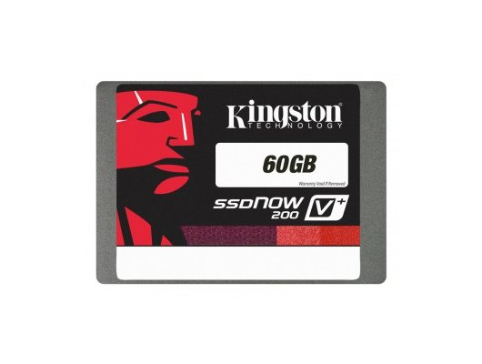 "SSD жесткий диск Kingston SATA-III 60Gb SV300S37A/60G 2.5"" w450Mb/s"