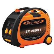 Генератор ERGOMAX ER2800i