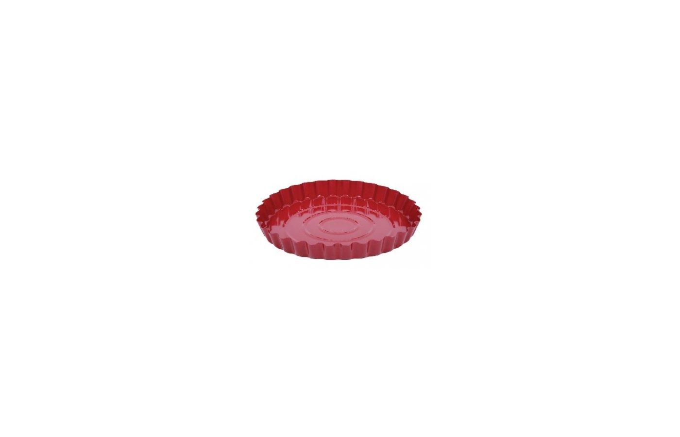 Форма для выпечки металлическая SMAKFEST 922702 Форма для выпечки 28см