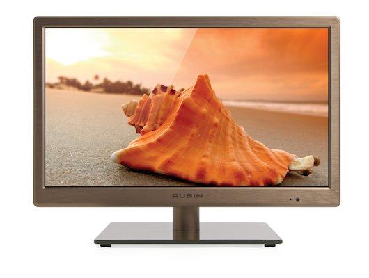 LED телевизор RUBIN RB 19SE5T2C bronze