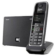 IP Телефон Gigaset C530A IP черный