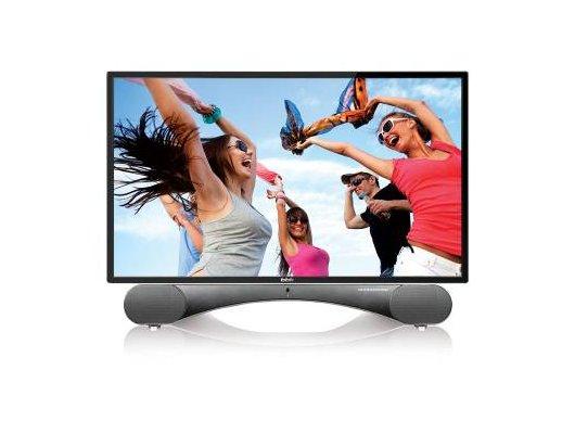 LED телевизор BBK 24LEM 5002/FT2C black