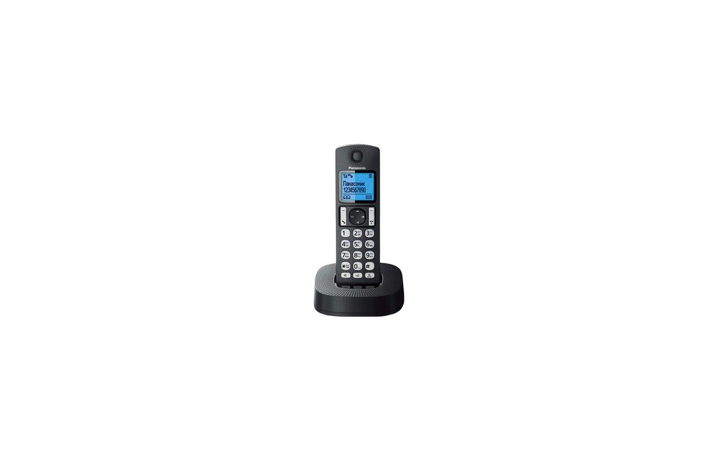 Радиотелефон PANASONIC KX-TGC310RUY