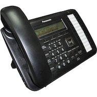 Фото IP Телефон PANASONIC KX-NT543RU-B черный