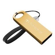 Фото Флеш-диск Transcend 64Gb JetFlash 520G TS64GJF520G USB2.0 золотистый