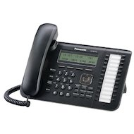 IP Телефон PANASONIC KX-NT543RU