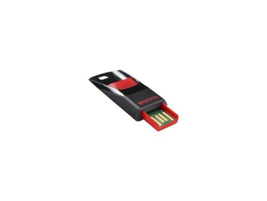 Флеш-диск Sandisk 64Gb Cruzer Edge SDCZ51-064G-B35