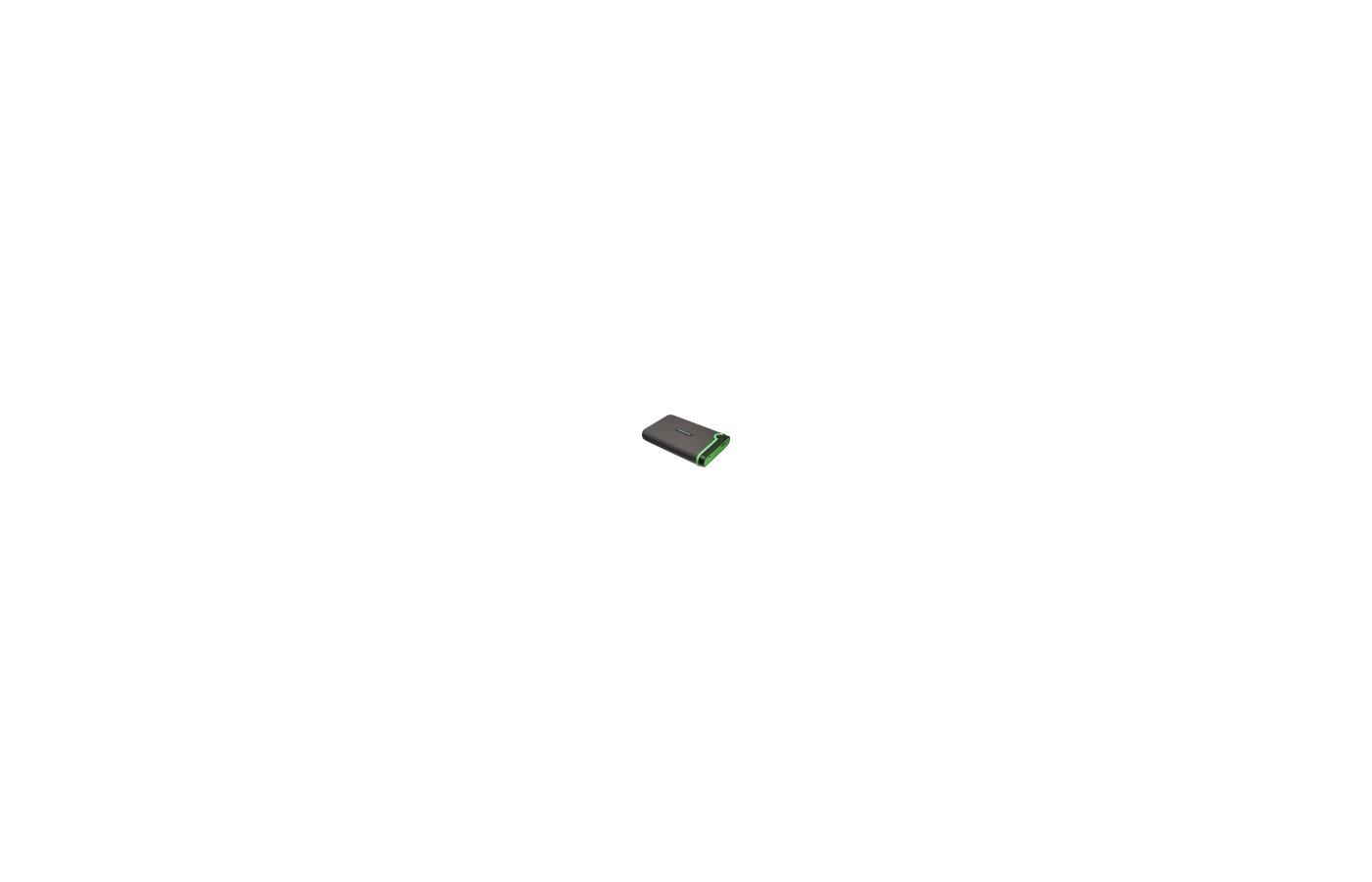 "Внешний жесткий диск Transcend USB 3.0 1Tb TS1TSJ25M3B 2.5"""