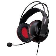 Игровые наушники проводные Asus ROG CERBERUS Gaming Headset