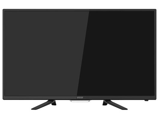 LED телевизор MYSTERY MTV-3231LTA2 black