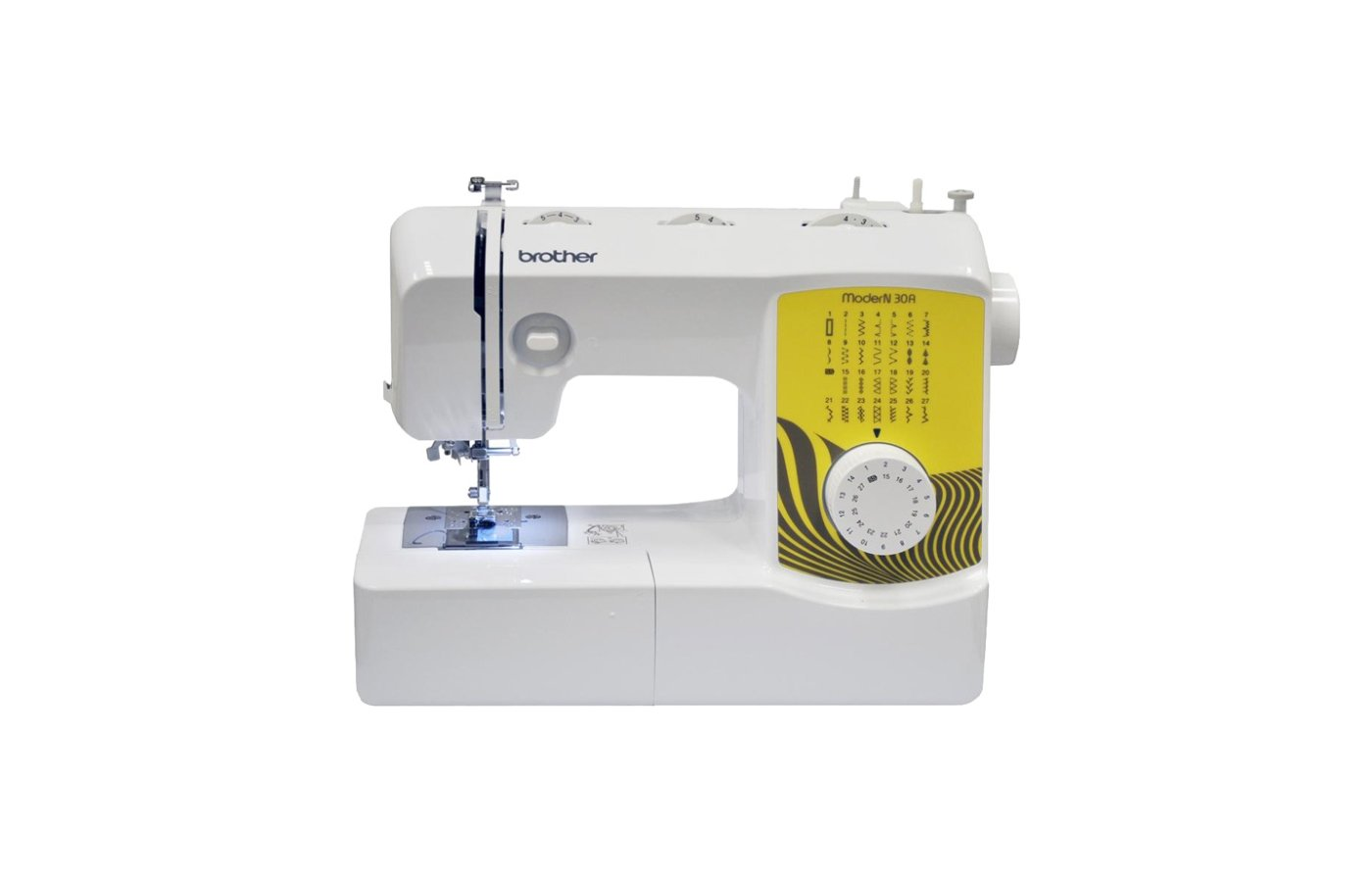 Швейная машина BROTHER ModerN 21