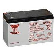 Фото Блок питания Yuasa NP7-12 12V/7Ah Батарея для ИБП