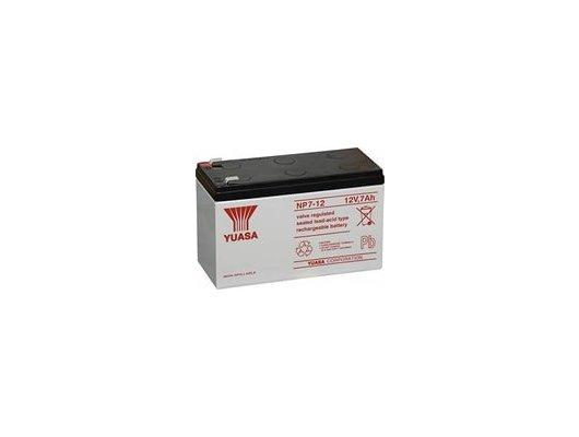 Блок питания Yuasa NP7-12 12V/7Ah Батарея для ИБП