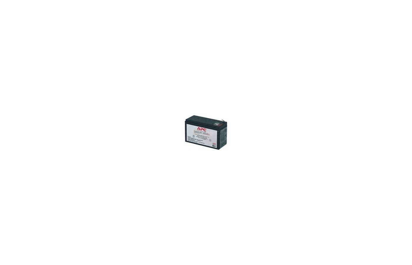 Блок питания APC RBC17 Батарея для ИБП