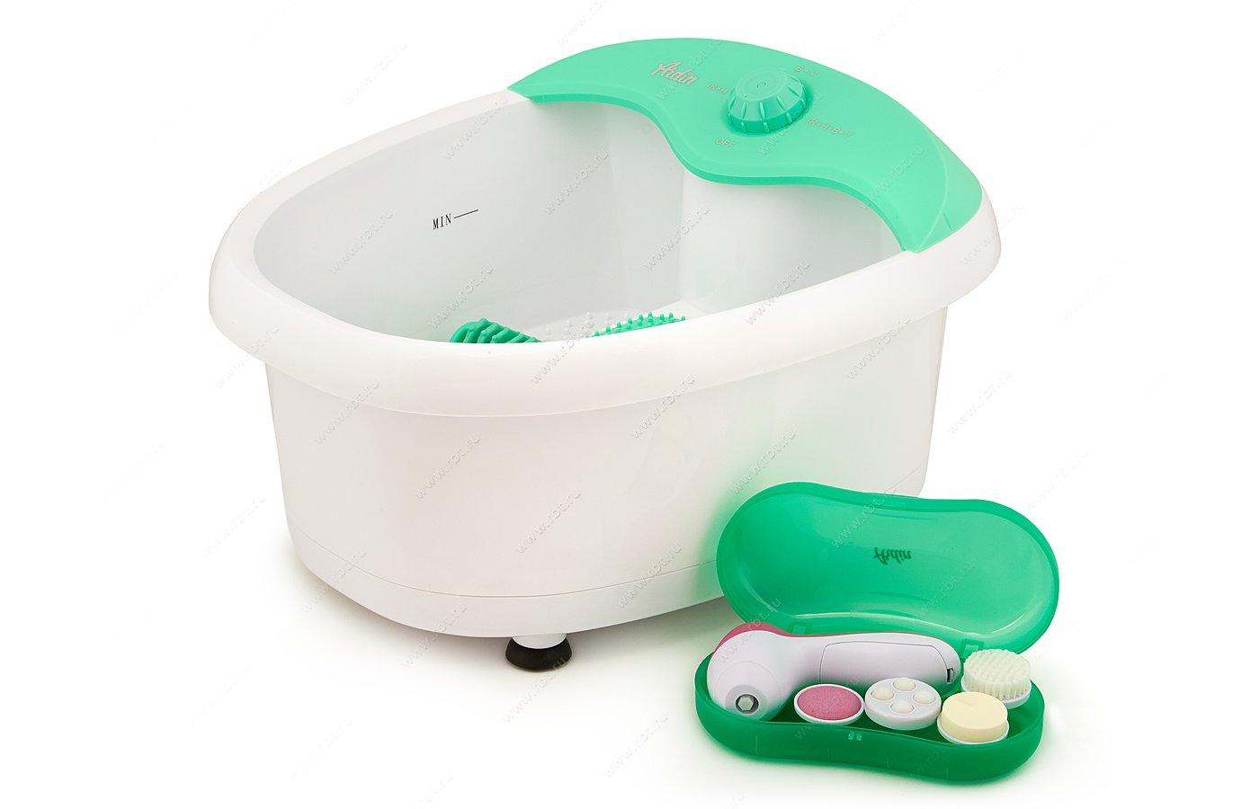 Массажные ванны ARDIN FM209
