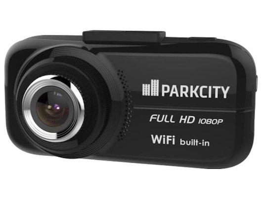 Видеорегистратор ParkCity DVR-720