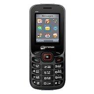 Фото Мобильный телефон Micromax X088 black red