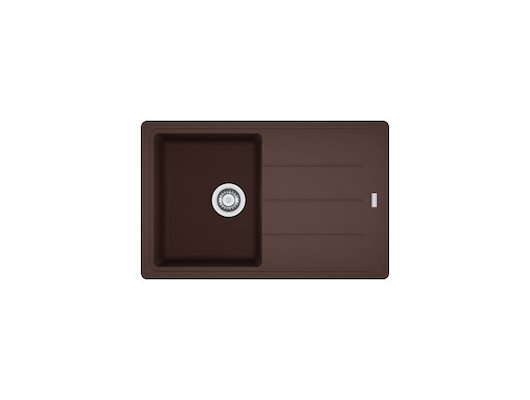 Кухонная мойка FRANKE BFG 611 шоколад